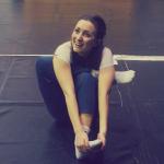 MÓNICA DOMÍNGUEZ – Bailarina