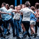 Crónica Butaca: AUGURI – Ballet du Nord/Olivier Dubois